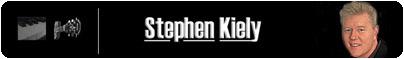 Visit Stephen Kiely