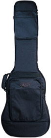 Soft case for guitar