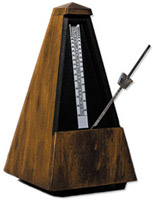 traditional metronome