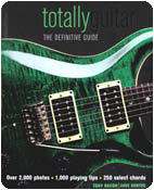 Total Guitar - The Definitive Guide